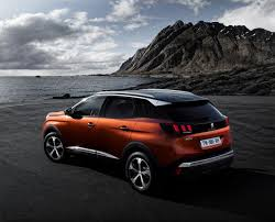 list of peugeot cars new peugeot 3008 coming to sa in 2017 cars co za