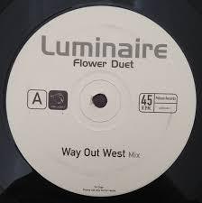 Flower Duet - luminaire flower duet vinyl at discogs