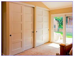 alternative bifold closet doors bridginghomes