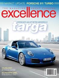 porsche 911 issues back issues excellence the magazine about porsche