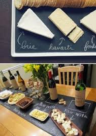 chalkboard cheese plate how to host a wine and cheese party wine cheese cheese and wine