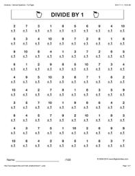 division for grade 3 grade 3 math worksheets vertical division