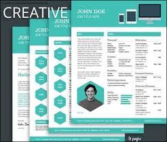 Free Cool Resume Templates Free Resume Templates For Pages Word For Mac Resume Templates