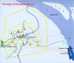 Shanghai Metro Map In Chinese by Shanghai Maps Shanghai Street Map Subway Map Airport Map
