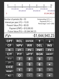 learn more financial calculator students myfinancelab pearson