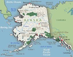 us map of alaska alaska map map of alaska greenwich time