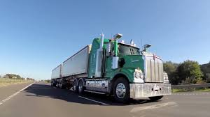kenworth trucks bayswater aussie trucks in action 3 youtube