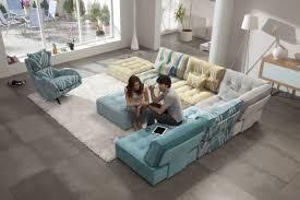 Sectional Sofa Modular Arianne Modern Modular Sectional Sofa Fama Sofas