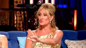what does josh kristens husband do from rhony sonja morgan backpedals after comments about kristen taekman s