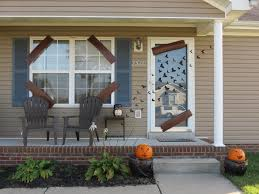 Online Catalog Home Decor by Diy Halloween Window Decorations