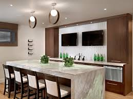 Modern Bar Furniture by Home Bar Ideas Freshome
