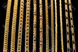 gold necklace types images Necklace chain types gold images jpg