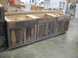 Cheap Kitchen Cabinets Doors Cabinets Barn Wood Kitchen Cabinets Dubsquad