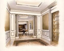 Best Interiors Design Images On Pinterest Interior Rendering - Ideal house interior design