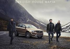the volvo commercial swedish house mafia star in volvo u0027s new ad campaign for the xc60