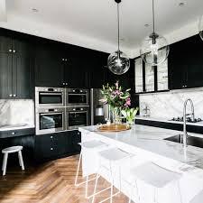 Black Kitchen Pendant Lights Best 25 Black Pendant Light Ideas On Pinterest Lighting Over