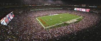 redskins announce complete 2012 schedule
