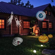 free halloween projector videos photo album halloween big lots