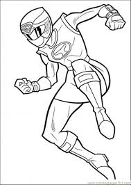 recall childhood memories power rangers coloring pages