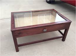 coffee table glass top coffee table plans safeti me 1000 ideas