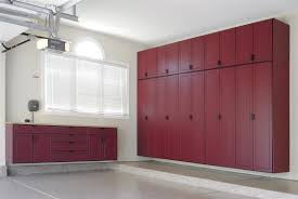 wooden garage cabinet plans free that can be applied on the grey