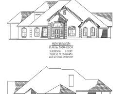 Custom Home Building Plans Design Ideas 23 House Building Plans House Building Plans