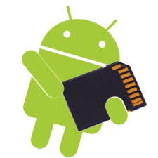 sd card android your sdcard issue on kitkat