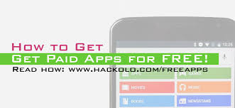 free paid apps android method how to get paid android apps for free hacks and