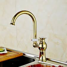 Polished Brass Kitchen Faucets Faucets In Home Blog Faucetsinhome Blog