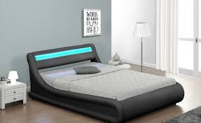 curved bed frame beds astounding king bed frames king metal bed frame king size