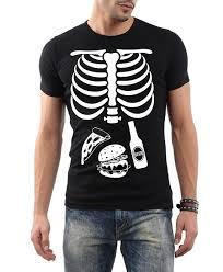Pregnancy Halloween Costumes Skeleton 25 Skeleton Halloween Costume Ideas Skeleton