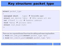 map of the htons linux kernel backdoors and their detection joanna rutkowska