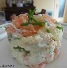 cuisiner les pommes de terre de noirmoutier salade de pommes de terre de noirmoutier a la truite fumee les