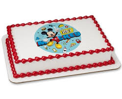 mickey mouse cake cakes order cakes and cupcakes online disney spongebob