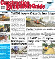 northeast 19 2015 by construction equipment guide issuu