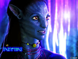 hd neytiri wallpapers and photos hd movie wallpapers
