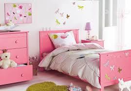 Girls Pink Bed by Simple Design Tips For Girls U0027 Bedrooms Midcityeast