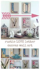 Home Letters Decoration by 25 Best Love Wall Art Ideas On Pinterest Pallet Decorations