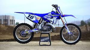 gallery of yamaha yz 250