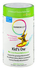 Rainbow Light Vitamins Children Rainbow Light Vitamins U0026 Minerals Ebay