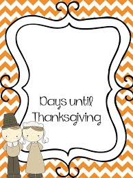 2015 thanksgiving calendar ideas that you should right now