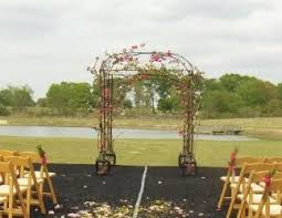 wedding arches rentals in houston tx gazebo chuppa houston tx event rentals