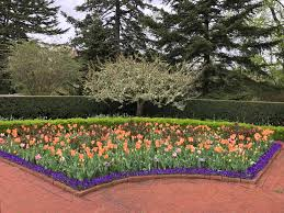 Botanical Gardens Metro North by Earth Day At The Botanical Garden U2026 April Showers Bring May Flowers