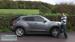 nissan suv 2012 nissan juke suv 2011 2014 review carbuyer youtube