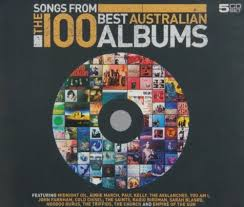 electronic photo albums songs from the 100 best australian albums various artists