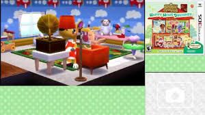 Home Design Game Youtube by Let U0027s Play Animal Crossing Happy Home Designer 2 Youtube