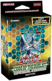 code of the duelist special edition yu gi oh fandom powered