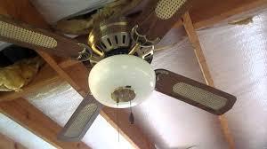 low profile ceiling fan light kit hugger ceiling fan with low profile light kit youtube