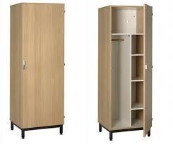 armoires chambre armoire chambre à demi penderie demi ère placard 1 porte demi
