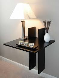 Wall Mount Nightstand Space Saving Ideas For The Bedroom U2013 Get A Wall Mounted Nightstand
